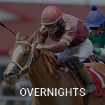 View Overnights on Equibase